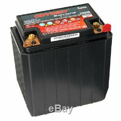 PC625 Odyssey Hawker Reinblei AGM Batterie 12V 18Ah Extreme Racing 22 NEU