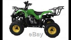 QUAD BIKE KIDS ATV 125cc