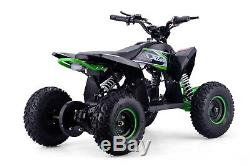 Xtreme Xtm Racing 48v Electric Quad Bike / Childs / Kids / New / Atv Sold Out